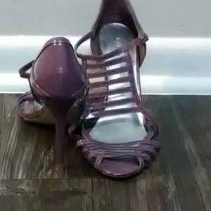 Shoes - Strapped Heels (9)